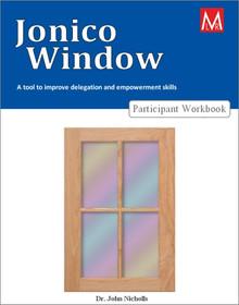 Jonico Window Participant Workbook