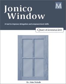 Jonico Window Questionnaire