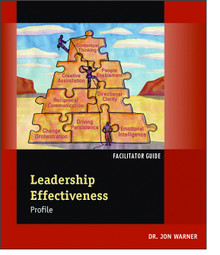 Leadership Effectiveness Profile Facilitator Guide