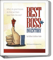 Best Boss Inventory Facilitator Guide