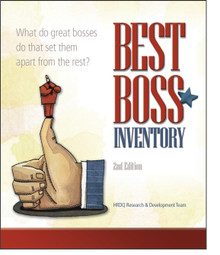 Best Boss Inventory Self Assessment 5-Pack