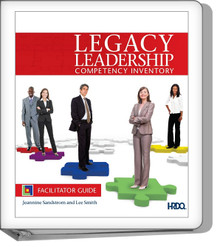 Legacy Leadership Competency Inventory Facilitator Set