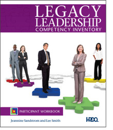 Legacy Leadership Competency Inventory Participant Workbook