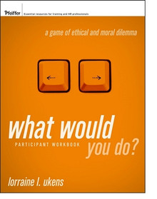 What Would You Do Participant Workbook