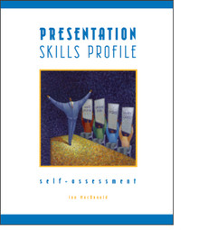 Presentation Skills Profile Self Assessment