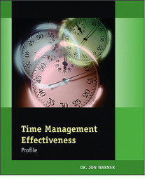 Time Management Effectiveness Facilitator Guide