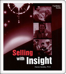 Selling with Insight Facilitator Manual
