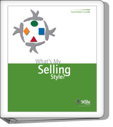 What's My Selling Style Facilitator Guide