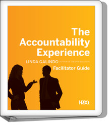 Accountability Experience Facilitator Guide