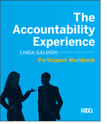 Accountability Experience Participant Workbook 5-Pack