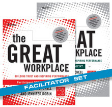 The Great Workplace Facilitator Set