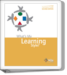 What's My Learning Style Facilitator Set