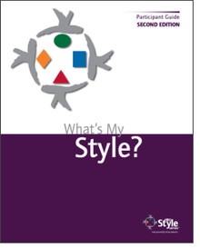 What's My Style Self Assessment 5-Pack