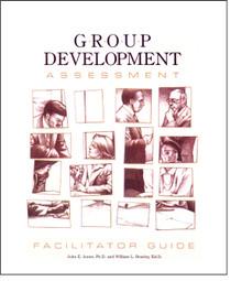 Group Development Assessment  Facilitator Set