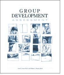Group Development Assessment Self Assessment 5-Pack