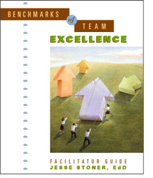 Benchmarks of Team Excellence Facilitator Set