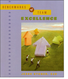Benchmarks of Team Excellence Self Assessment 5-Pack