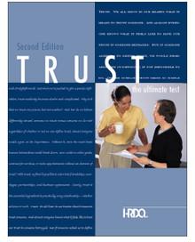 Trust: The Ultimate Test Assessment Self Assessment