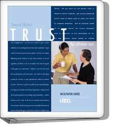 Trust: The Ultimate Test Assessment Facilitator Set