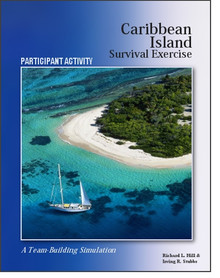 Caribbean Island Participant Activity