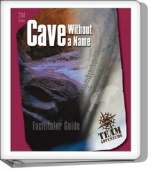 Cave Without a Name Facilitator Set