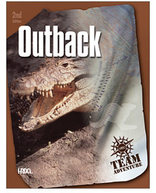 Outback Participant Guide 5-Pack