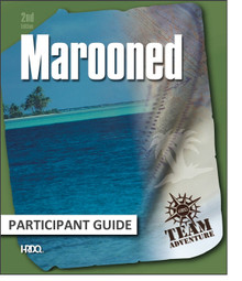 Marooned Participant Guide 5-Pack