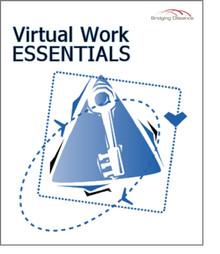 Virtual Work Essentials™ (Single-Day Program)