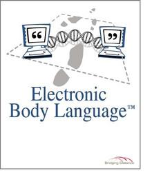 Electronic Body Language™ (Single-Day Program)