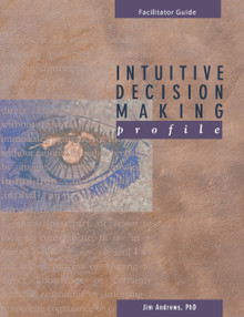 EDU - Intuitive Decision Making Profile Facilitator Set