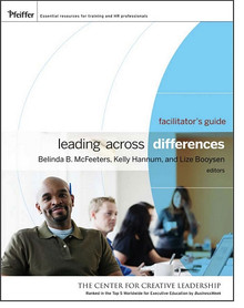 EDU - Leading Across Differences Facilitator Set