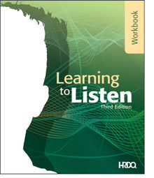EDU - Learning To Listen Workbook