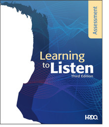 EDU - Learning To Listen Self Assessment