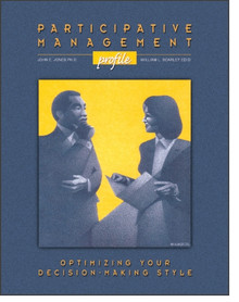 EDU - Participative Management Profile Participant Guide 5-Pack