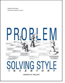 EDU - Problem Solving Style Inventory Observer Form 5-Pack