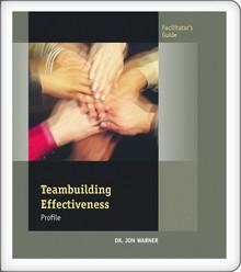 EDU - Team-Building Effectiveness Assessment Facilitator Guide