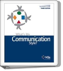EDU - What's My Communication Style Facilitator Guide