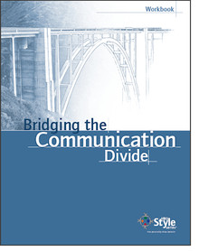 Bridging the Communication Divide Participant Workbook