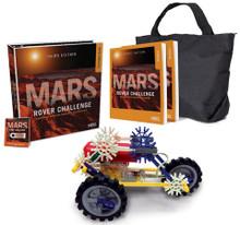 Mars Rover Challenge Leadership Game Kit