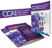 Cross-Cultural Adaptability Inventory Facilitator Set