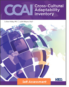 Cross-Cultural Adaptability Inventory Workbook & Planner 5-Pack