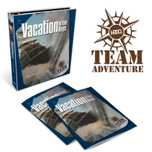 Vacation in the Keys Participant Guide 5-Pack