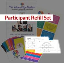 Values Edge System Refill Participant Set