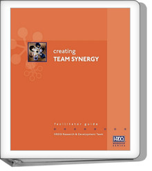 Creating Team Synergy - Facilitator Kit