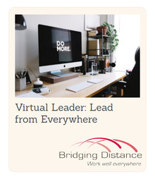 Virtual Leader: Updated Online Training and Coaching