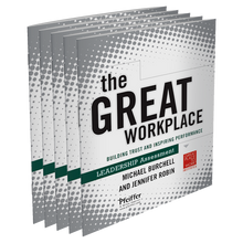 The Great Workplace Assessment 5-Pack