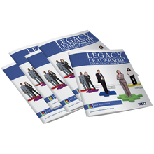 Legacy Leadership Competency Inventory Assessment 5-Pack
