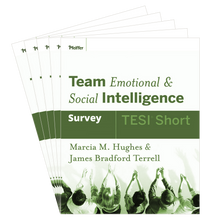 Team Emotional and Social Intelligence Survey 5-Pack