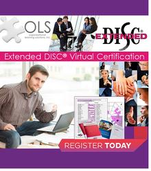 Extended DISC® Virtual Certification - JUN 15-16 2021