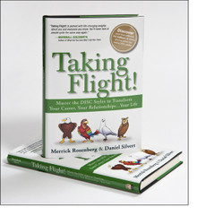 Taking Flight! (Hardcover Book)